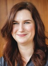 Headshot of Forklift Danceworks Board Member Julie Remde