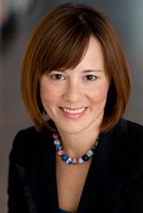 Headshot of Forklift Danceworks Board Secretary Lisa Lee