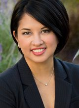 Headshot of Forklift Danceworks Ex Officio Board Member Jennifer Wijangco