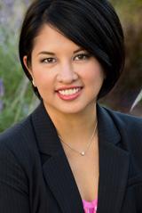 Headshot of Forklift Danceworks Ex Officio Board Member Jennifer Wijangco