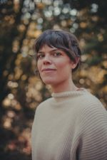 Headshot of Artistic Intern Kate Proietti