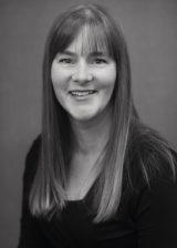 Headshot of Board Member Cybil Guess